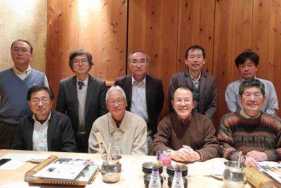 H30年度 第2回栃木支部役員会