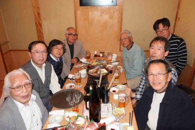 H30年度 第3回栃木支部役員会