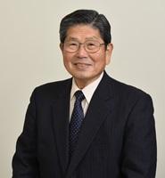 理窓会会長 増渕 忠行
